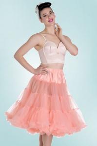 Bunny Petticoat Short Dolly Coral 124 22 18204 20150506 1