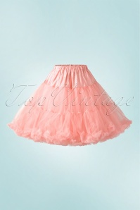 Bunny Petticoat Short Dolly Coral 124 22 18204 20150506 001W