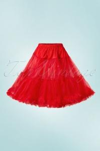 Bunny Red Petticoat  124 20 16864  20150915 0003W