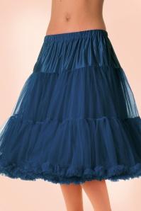 Banned Blue petticoat 16370 1