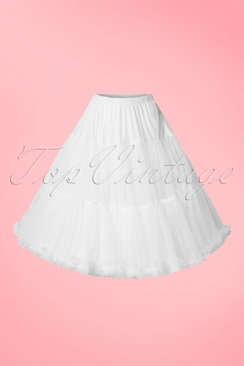Banned White Petticoat 14716 20150131 0003AW