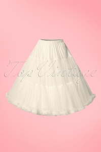 Banned Ivory Petticoat 124 50 17355 20151203 0003W5