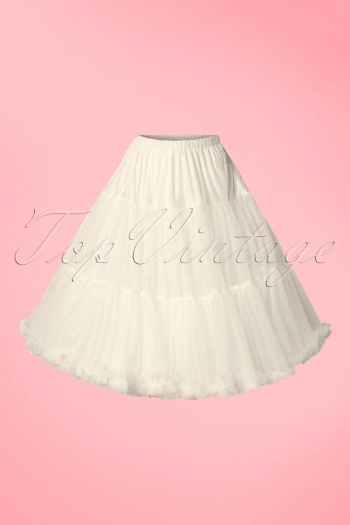 Banned Ivory Petticoat 124 50 17355 20151203 0003W5