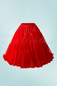 Banned Red petticoat 124 20 14715 20150318 0001W
