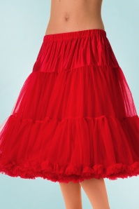 Banned Red petticoat 124 20 14715 1