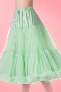 Banned Mint Green Lifeforms petticoat 124 40 15162 1