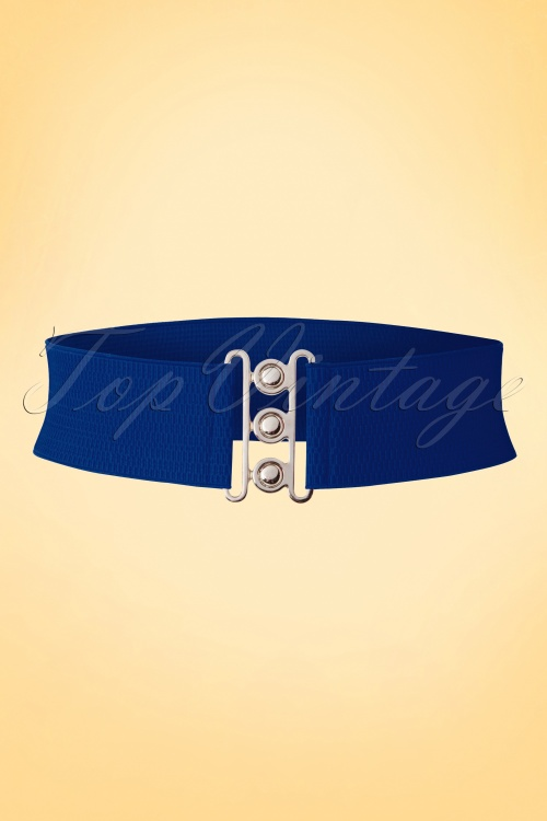 Banned Belt Royal Blue  230 30 17888 20160308 001W