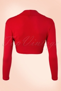 Banned  Bolero in red 141 20 12754 20140305 0013W