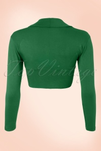 Banned  Bolero in green 141 40 12734 20140305 0016w