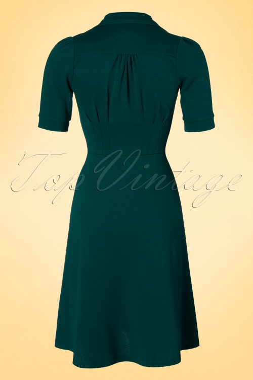 king louie milano dress
