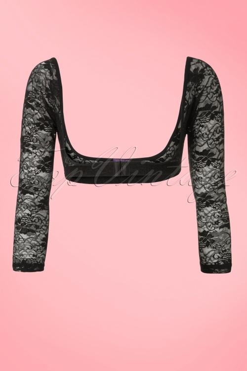 Canopi  Vintage black lace 141 14 12223 20140114 0003V WB