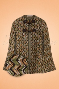 Traffic People Brown and Green Coat 142 49 18621 08092016 001e