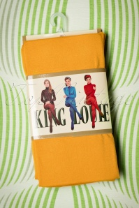 King Louie Yellow Tights 19049 08162016 008W
