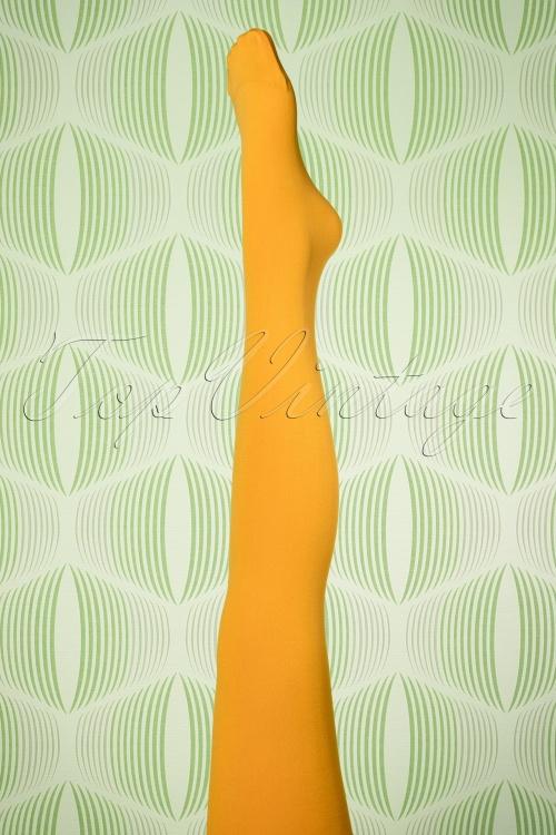 King Louie Yellow Tights 19049 08162016 004W