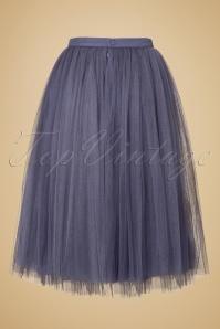 Little Mistress Lavender Tulle Skirt 122 15 19481 20160823 0011W