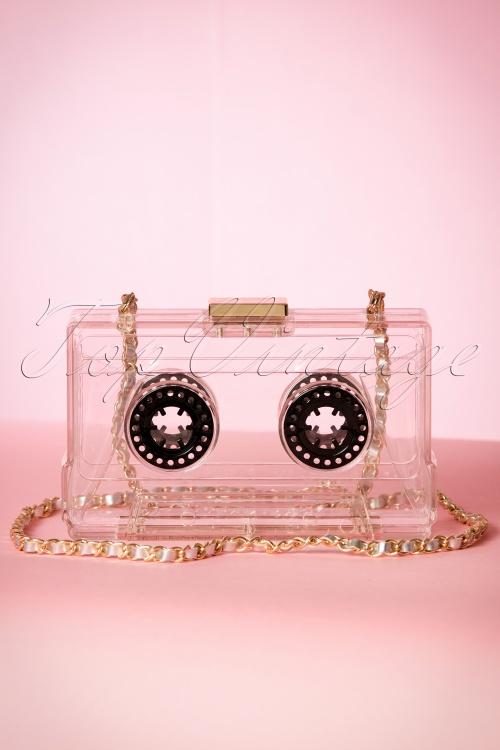 Minueto Tape clutch 216 98 18840 08232016 018W