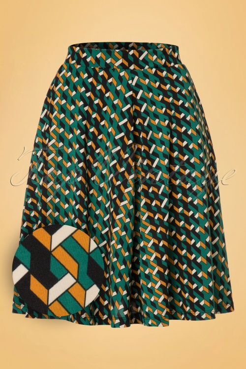 King Louie 60s Roxie Skirt 122 14 19123 20160829 0003W1