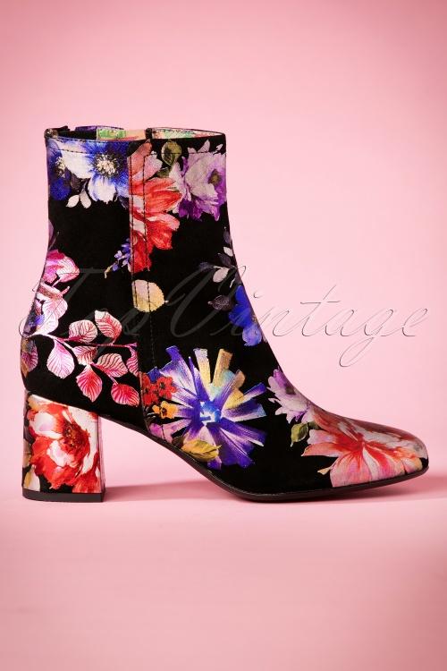 Miss L Fire Jean Floral Boots 430 14 18788 08252016 007W