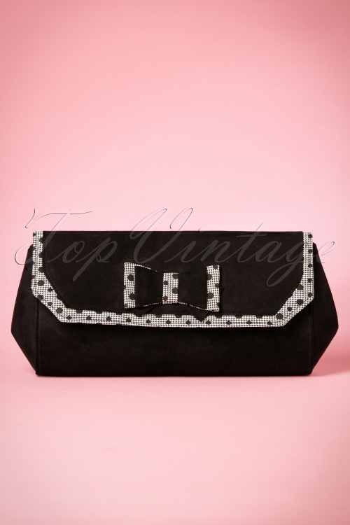 Ruby Shoo Dubai Clutch 210 14 18532 08302016 004W