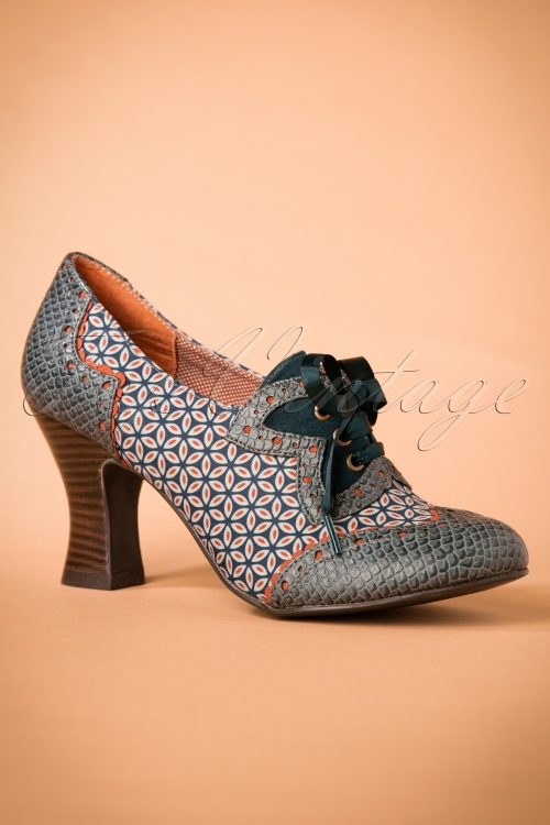 Ruby Shoo Daisy Booties 430 39 18531 08292016 015W