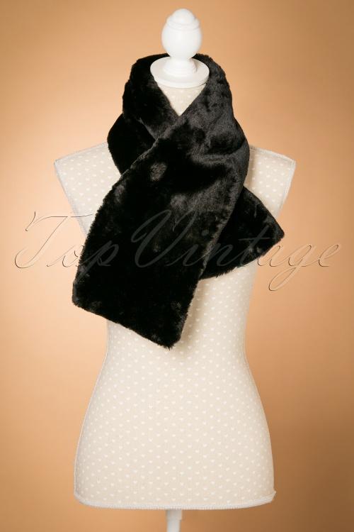 King Louie Faux Fur Scarf 240 10 19117 09082016 022W