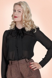 Emmy The Sassy Black See Trough Blouse 112 10 18963 20160913 1