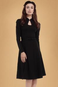 Vixen Dita Black Dress 102 10 19448 20160914 2