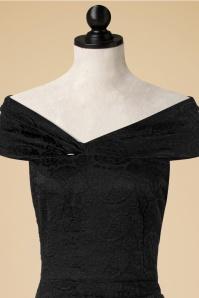 Vixen Maisie Black Lace Pencil Dress 100 10 19445 20160914 0002cdoll