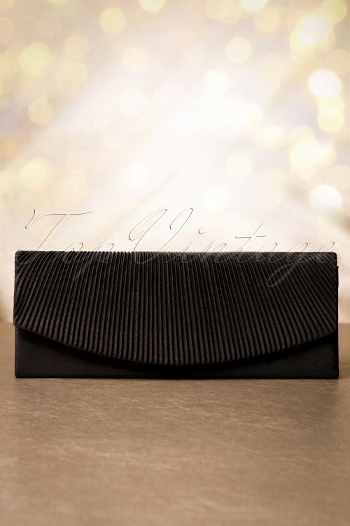 La Parisienne Black Winter Bag 210 10 19910 20160920 0018W