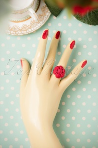 Sweet Cherry Red Roses Ring 321 20 19943 09262016 008W