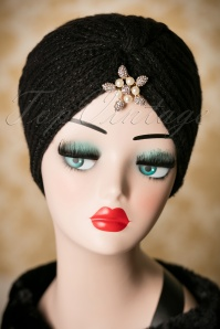 Alice Hannah Turban with brooch 202 10 19371 09272016 016W