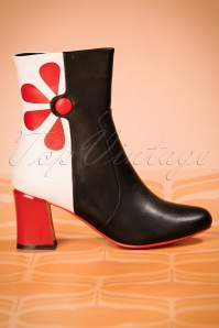 Dancing Days by Banned Srawberry Booties 430 10 19275 09282016 005W