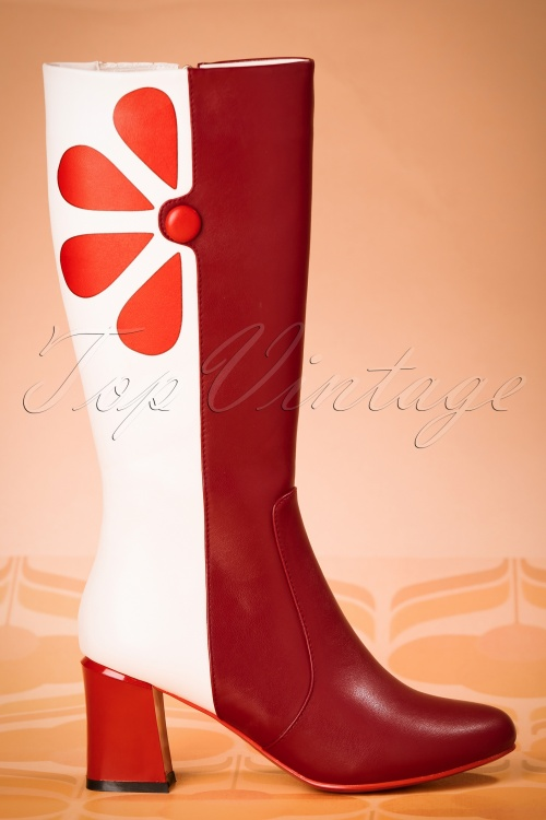 Dancing Days by Banned Srawberry Boots 440 20 19274 09282016 003W