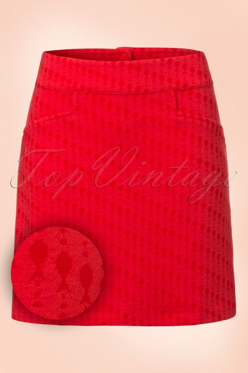 Wow to go! Flipper Red Skirt 123 20 18541 20160929 0006W1