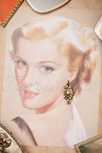 Lola Retro Earrings 333 91 19988 10042016 016W