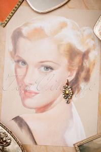 Lola Retro Earrings 333 91 19988 10042016 016W