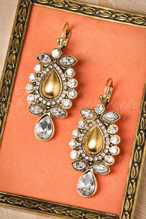 Lola Retro Earrings 333 91 19988 10042016 007W