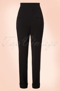 Miss Candyfloss Black Trousers 131 10 19345 20161004 0007w