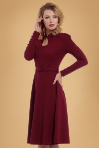Vixen Dita Red Dress 102 20 19447 20160914 0006b