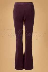 Aida Zak Holiday Corduroy Trousers  18673 20160531 0005w