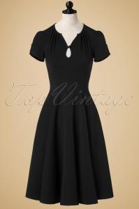 Bunny Riley Dress in Black 102 31 19554 20161007 0002pop