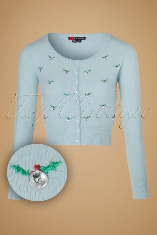 Bunny Pastel Blue Decenber Cardigan 140 30 19565 20161007 0003W1