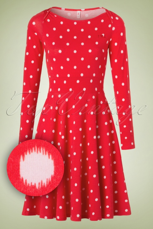Blutsgeschwister Saint Sofia Dress with Dots 102 27 19178 20161013 0004W1