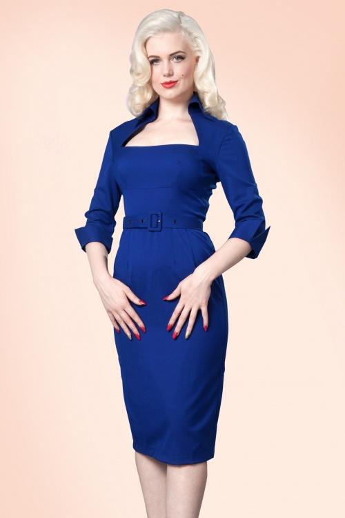 Bunny 500x550 Marilyn Bluewb Lorelei Dress Monroe Glamour dwOnqAYxgd