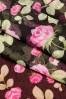 Kaytie Black Ditsy Floral Scarf 240 14 20125 20161021 0035w