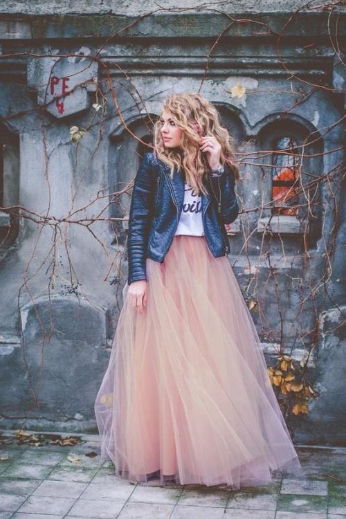 a5b0bc48b4 Little Mistress Maxi Tulle Rose Sparkling Skirt 129 22 20477 20160518 0033