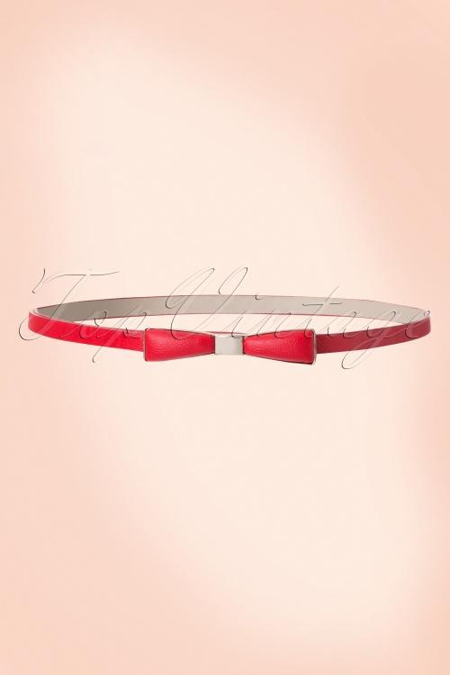 Tatyana Bow Belt 230 20 10657