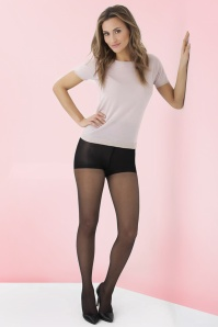 Cette Dallas shaping pantyhose black 171 1020358 model01