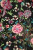 Hearts and Roses Black Floral Swing Dress 102 14 19996 20161031 0005