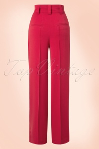 Miss Candyfloss Vintage Trousers 20482 20151203 0003